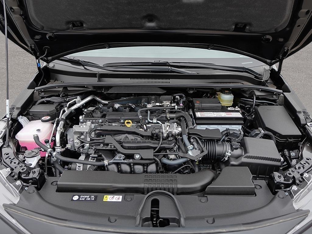 Toyota Corolla  2019 à Verdun, Québec - 6 - w1024h768px