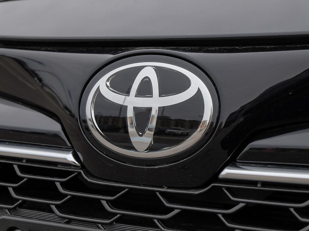 Toyota Corolla  2019 à Verdun, Québec - 9 - w1024h768px