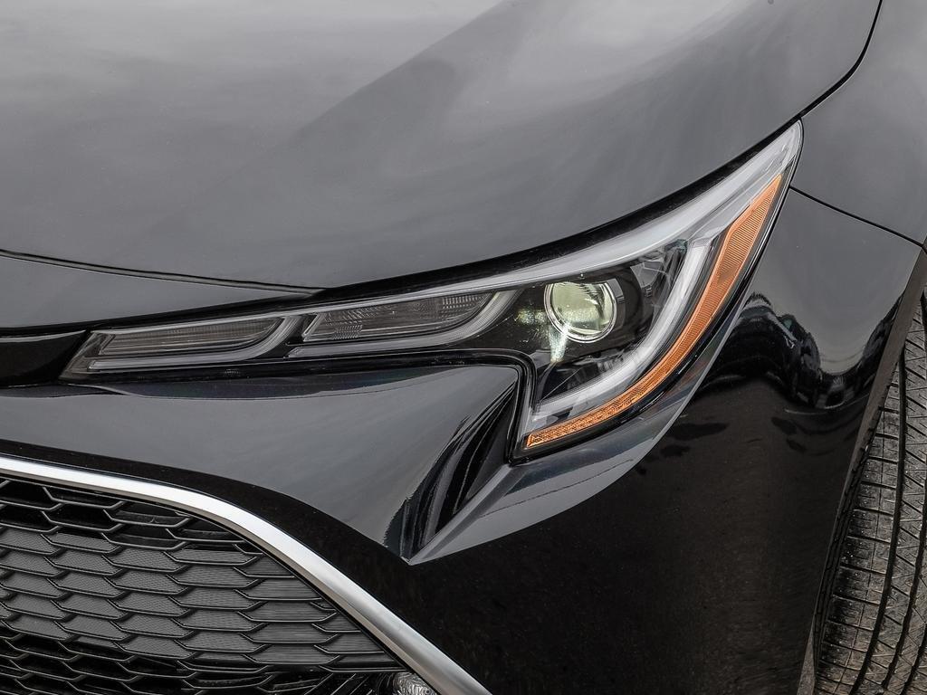 Toyota Corolla  2019 à Verdun, Québec - 10 - w1024h768px