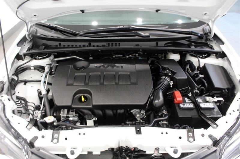 2019 Toyota Corolla 4-door Sedan LE CVTi-S in Regina, Saskatchewan - 18 - w1024h768px