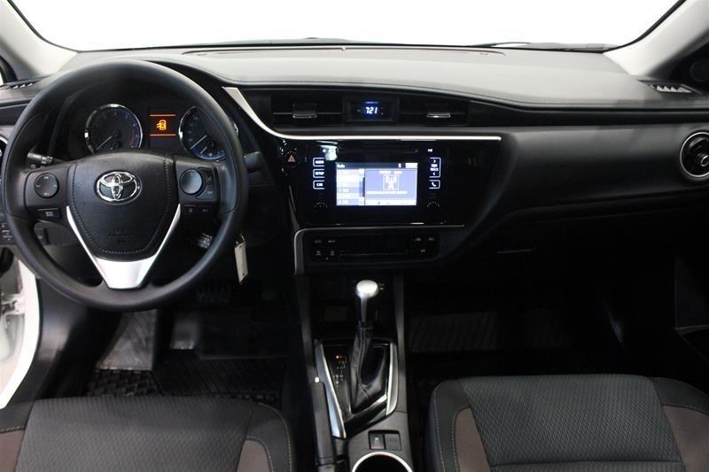 2019 Toyota Corolla 4-door Sedan LE CVTi-S in Regina, Saskatchewan - 14 - w1024h768px