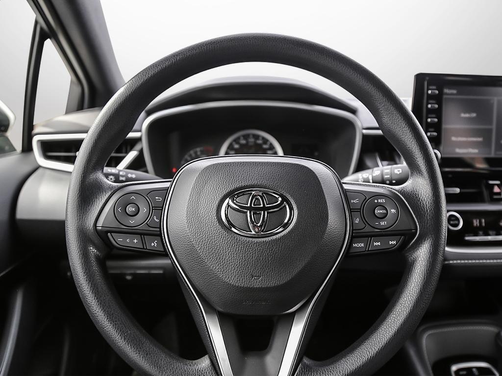 Toyota Corolla Hatchback CVT 2019 à Verdun, Québec - 13 - w1024h768px