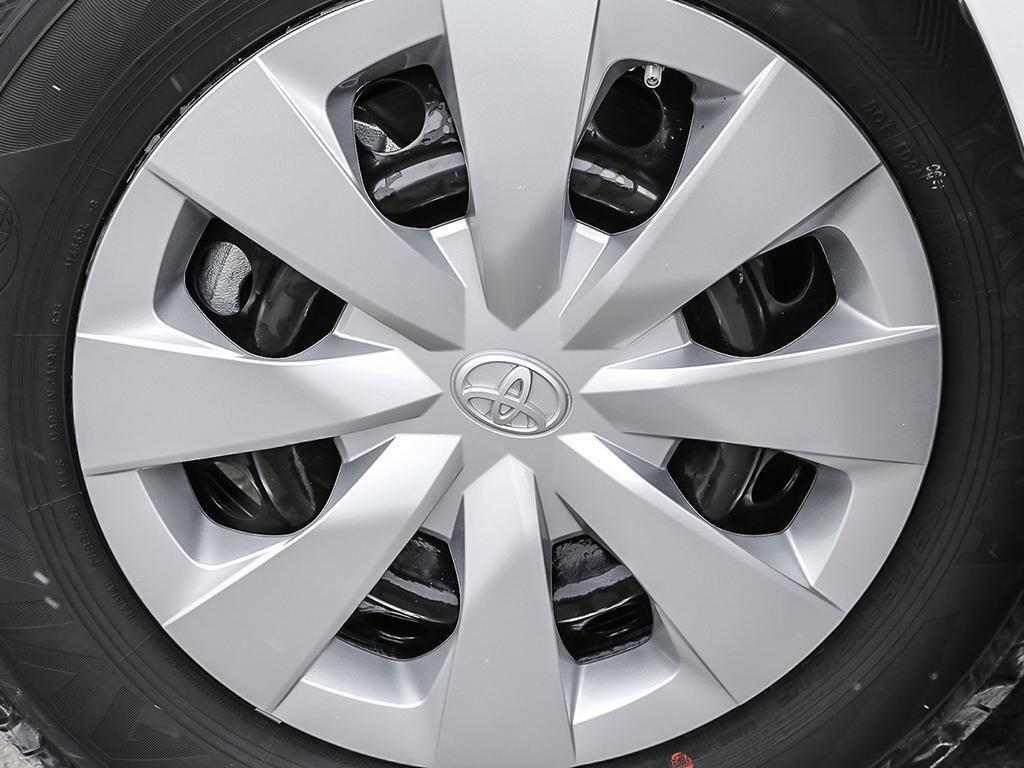 Toyota Corolla Hatchback CVT 2019 à Verdun, Québec - 8 - w1024h768px