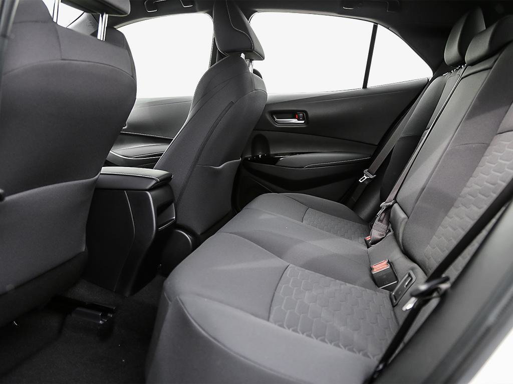 Toyota Corolla Hatchback CVT 2019 à Verdun, Québec - 21 - w1024h768px
