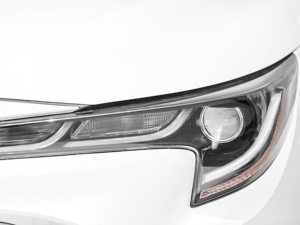Toyota Corolla Hatchback CVT 2019 à Verdun, Québec - 10 - w1024h768px