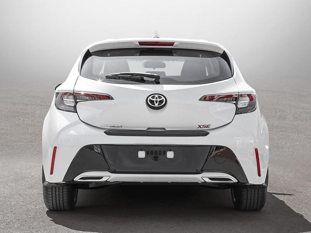 Toyota Corolla Hatchback CVT 2019 à Verdun, Québec - 5 - w1024h768px