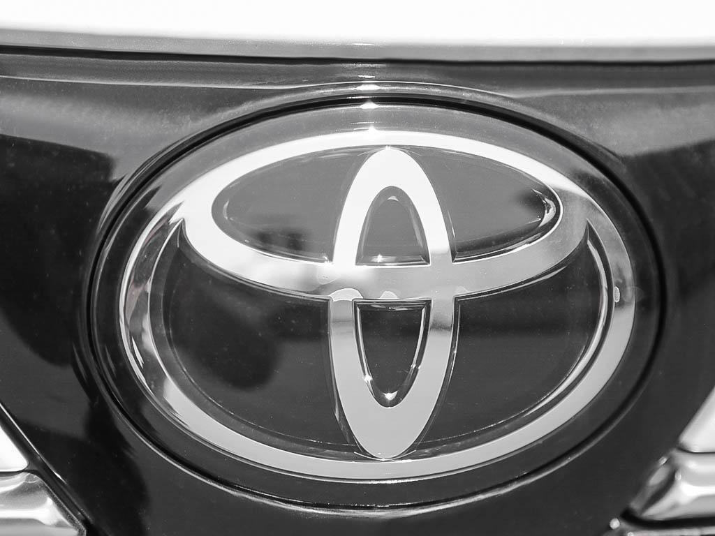Toyota Corolla Hatchback CVT 2019 à Verdun, Québec - 9 - w1024h768px