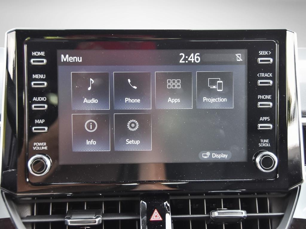 Toyota Corolla Hatchback CVT 2019 à Verdun, Québec - 18 - w1024h768px