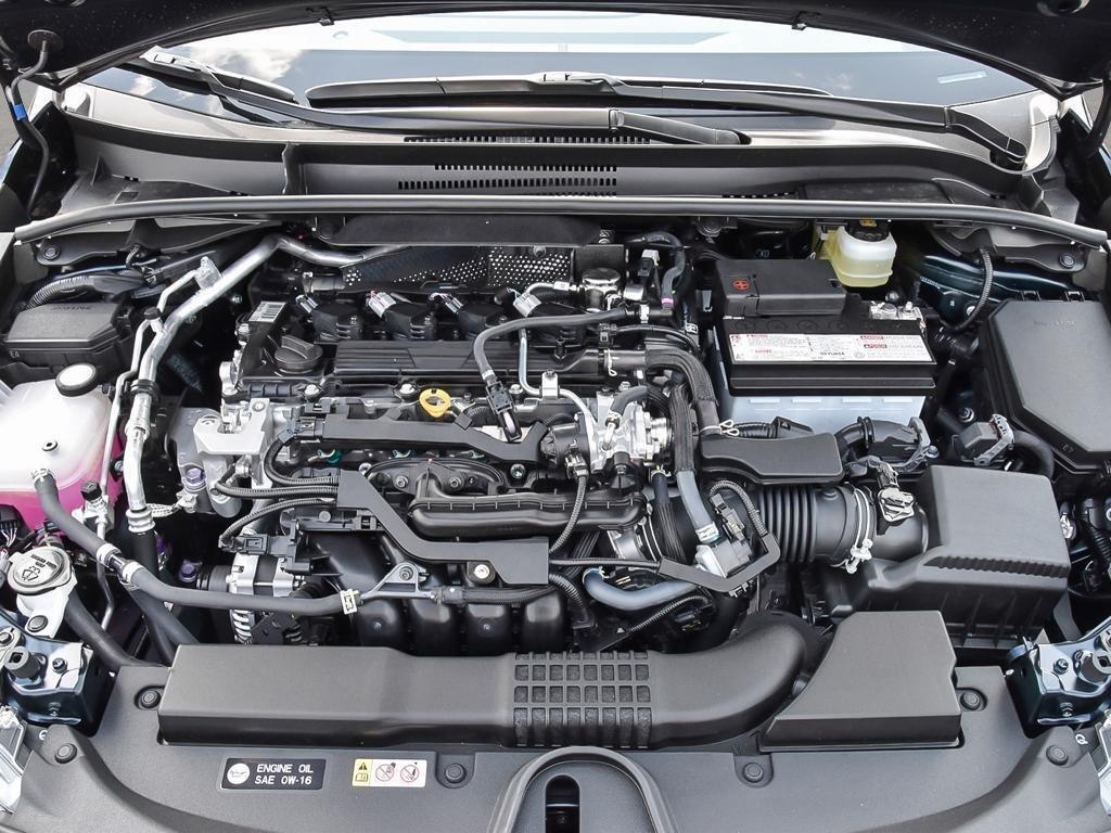 Toyota Corolla Hatchback CVT 2019 à Verdun, Québec - 6 - w1024h768px