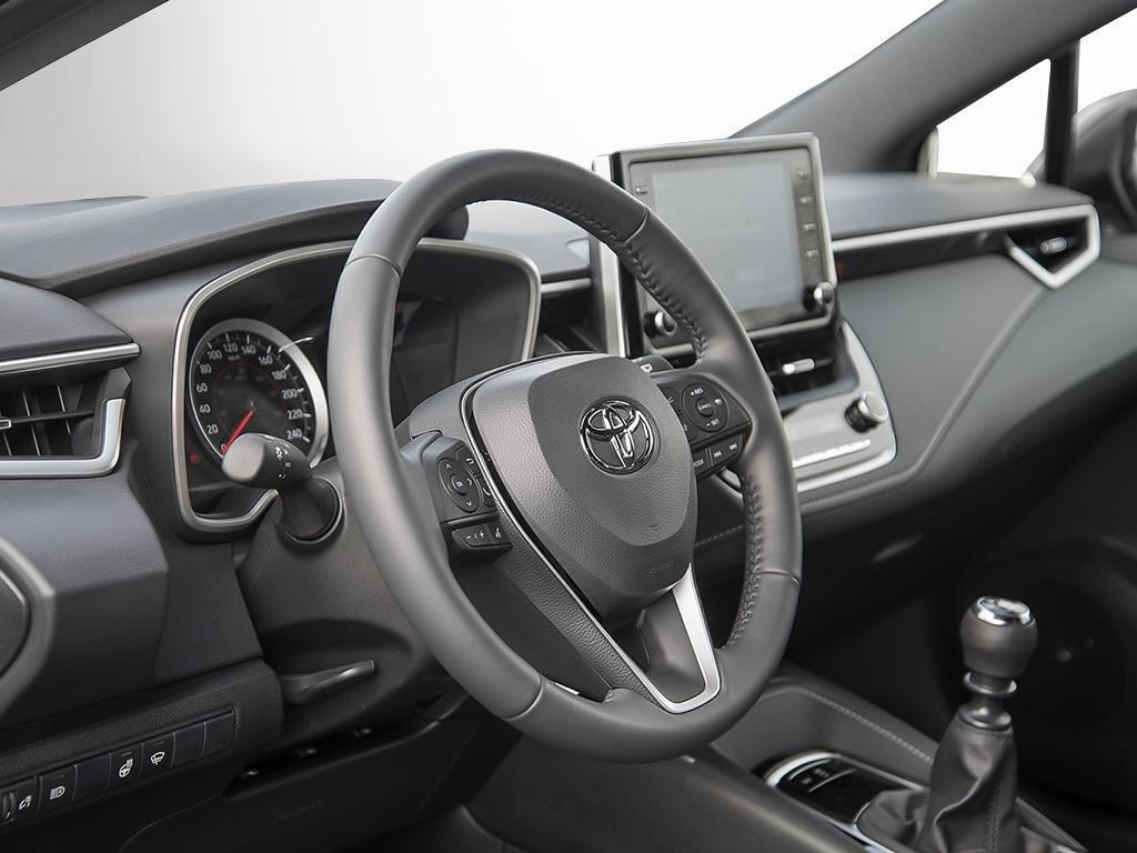 Toyota Corolla Hatchback 6M 2019 à Verdun, Québec - 12 - w1024h768px