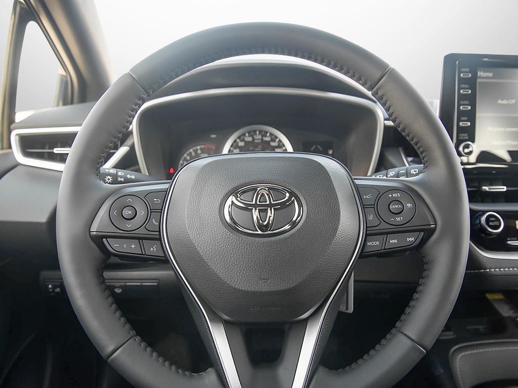 Toyota Corolla Hatchback 6M 2019 à Verdun, Québec - 13 - w1024h768px