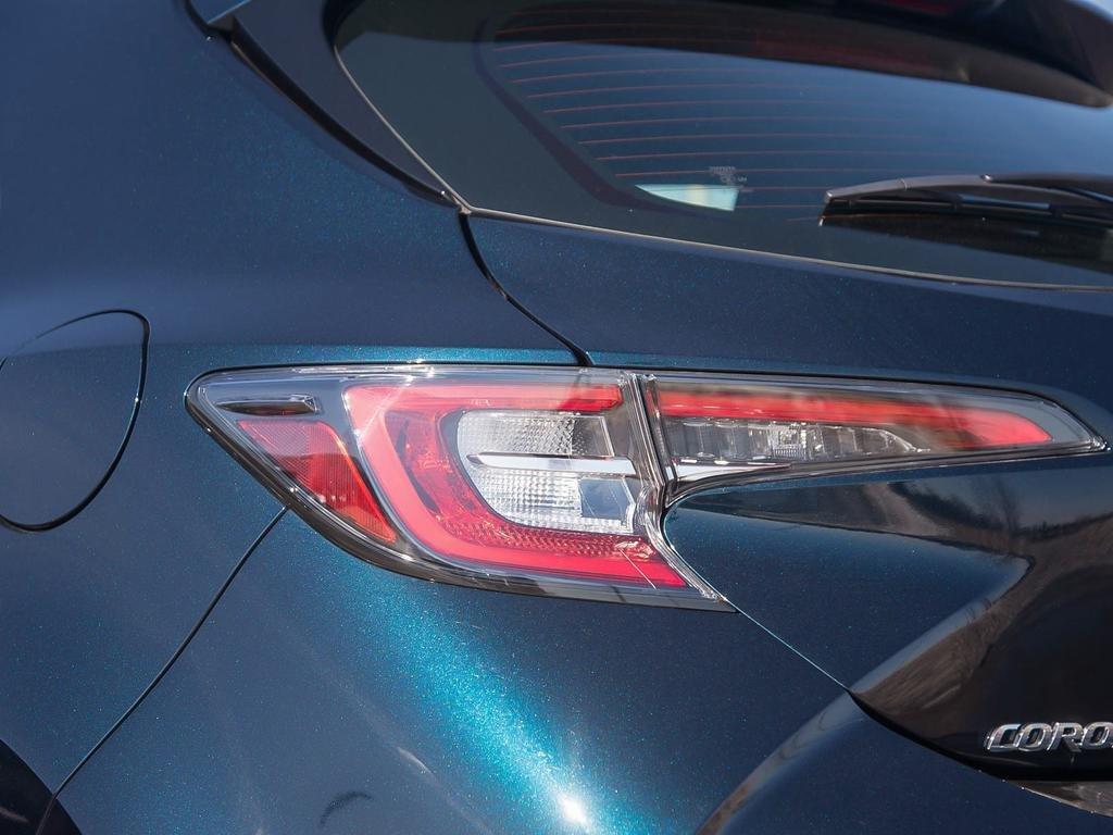 Toyota Corolla Hatchback 6M 2019 à Verdun, Québec - 11 - w1024h768px