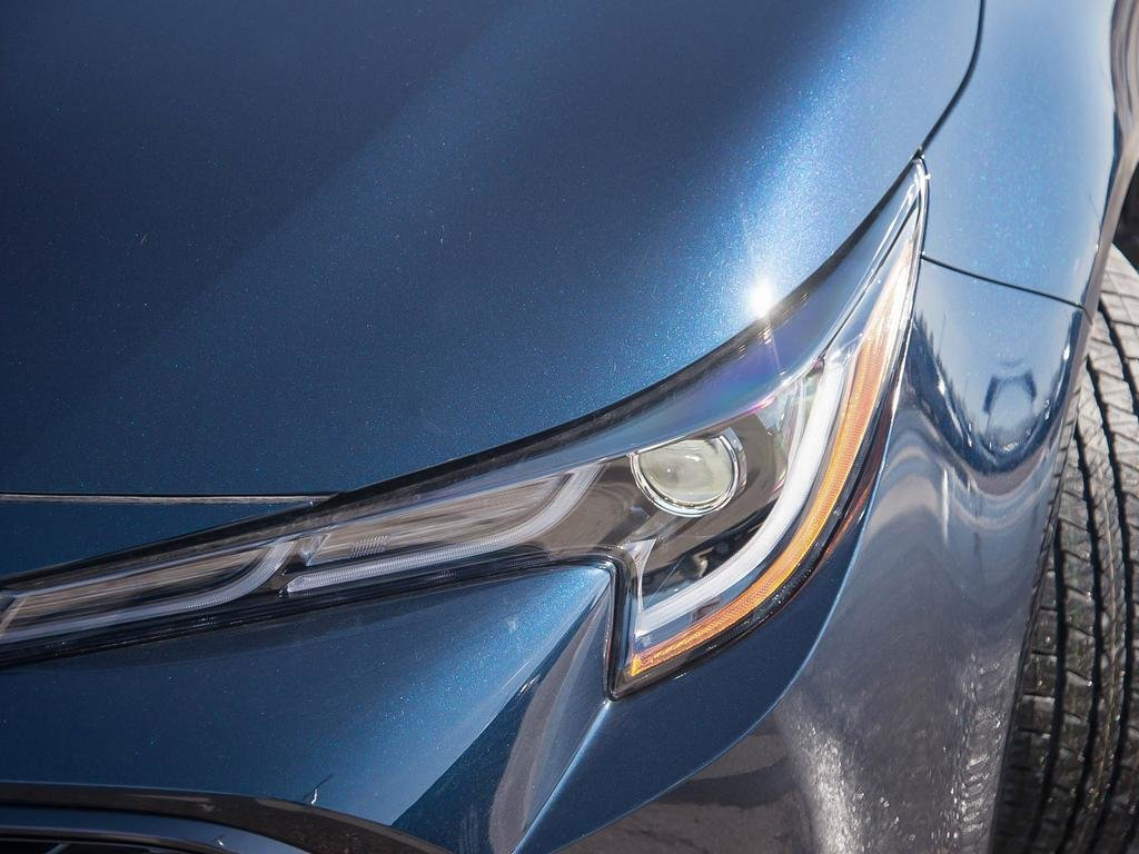 Toyota Corolla Hatchback 6M 2019 à Verdun, Québec - 10 - w1024h768px