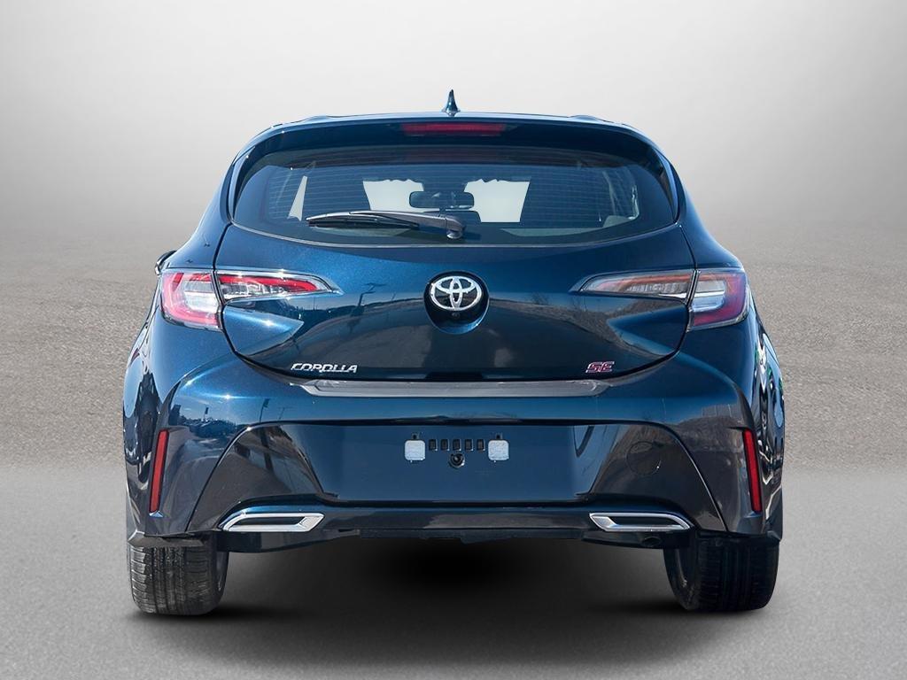 Toyota Corolla Hatchback 6M 2019 à Verdun, Québec - 5 - w1024h768px