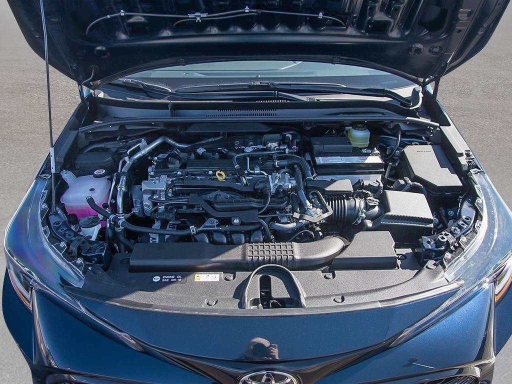 Toyota Corolla Hatchback 6M 2019 à Verdun, Québec - 6 - w1024h768px