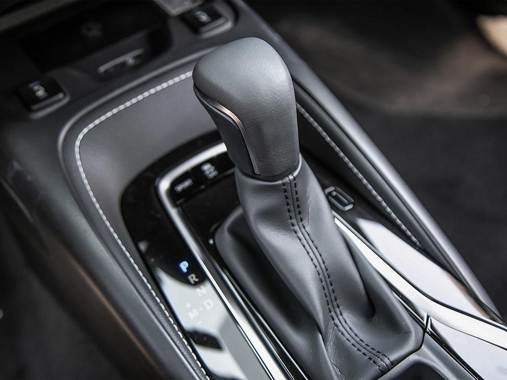Toyota Corolla Hatchback CVT 2019 à Verdun, Québec - 17 - w1024h768px
