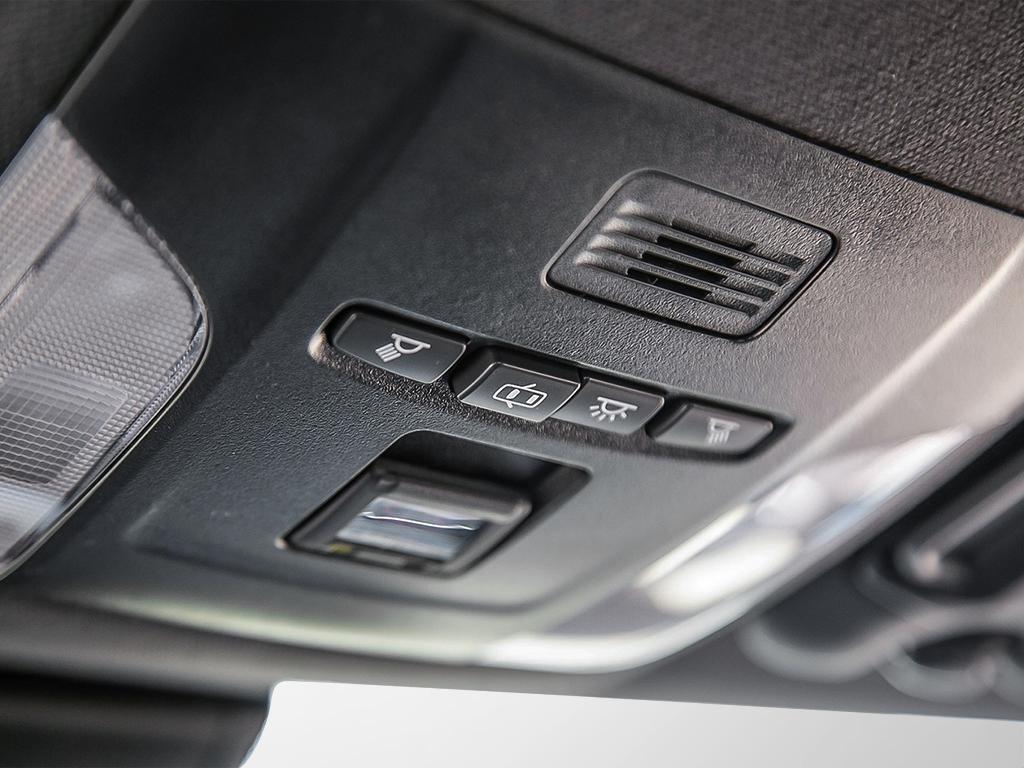 Toyota Corolla Hatchback CVT 2019 à Verdun, Québec - 19 - w1024h768px