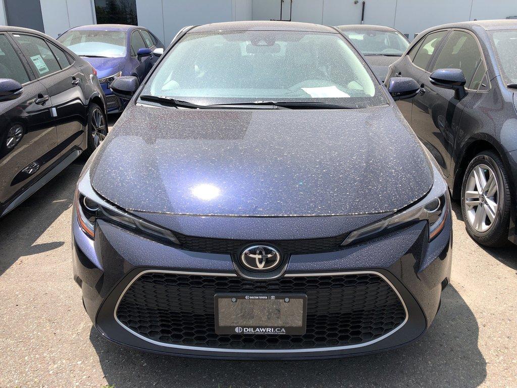 2020 Toyota Corolla XLE in Bolton, Ontario - 2 - w1024h768px