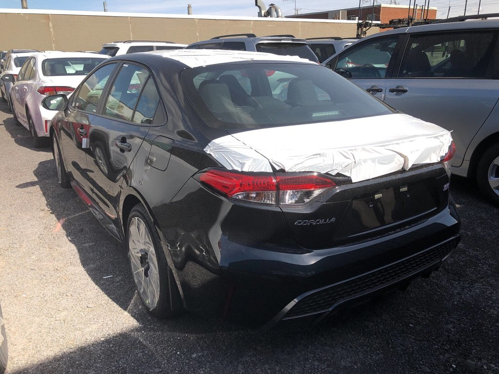 Toyota Corolla SE UPGRADE 2020 à Verdun, Québec - 5 - w1024h768px