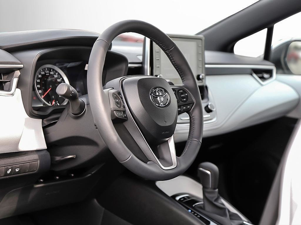 Toyota Corolla 4-Door Sedan SE CVT 2020 à Verdun, Québec - 12 - w1024h768px