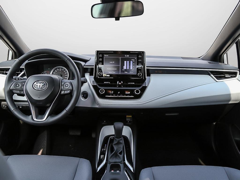 Toyota Corolla 4-Door Sedan SE CVT 2020 à Verdun, Québec - 22 - w1024h768px