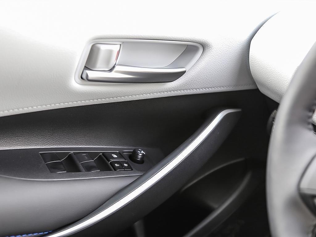 Toyota Corolla 4-Door Sedan SE CVT 2020 à Verdun, Québec - 16 - w1024h768px