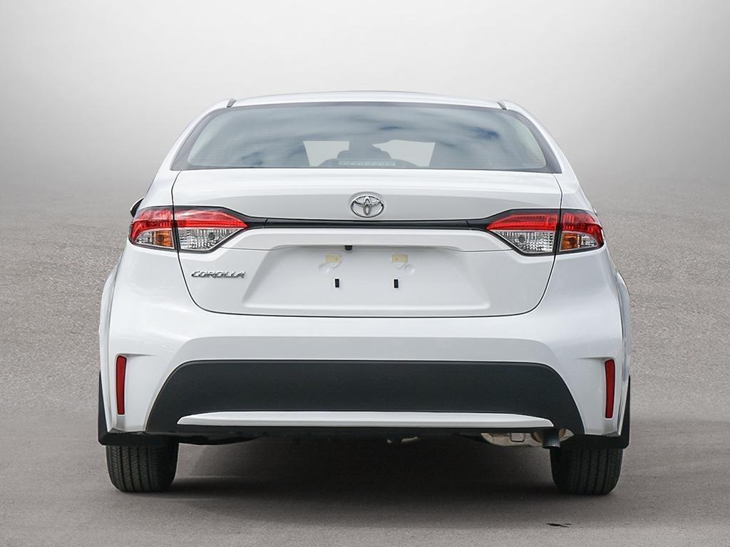 Toyota Corolla 4-Door Sedan L CVT 2020 à Verdun, Québec - 5 - w1024h768px