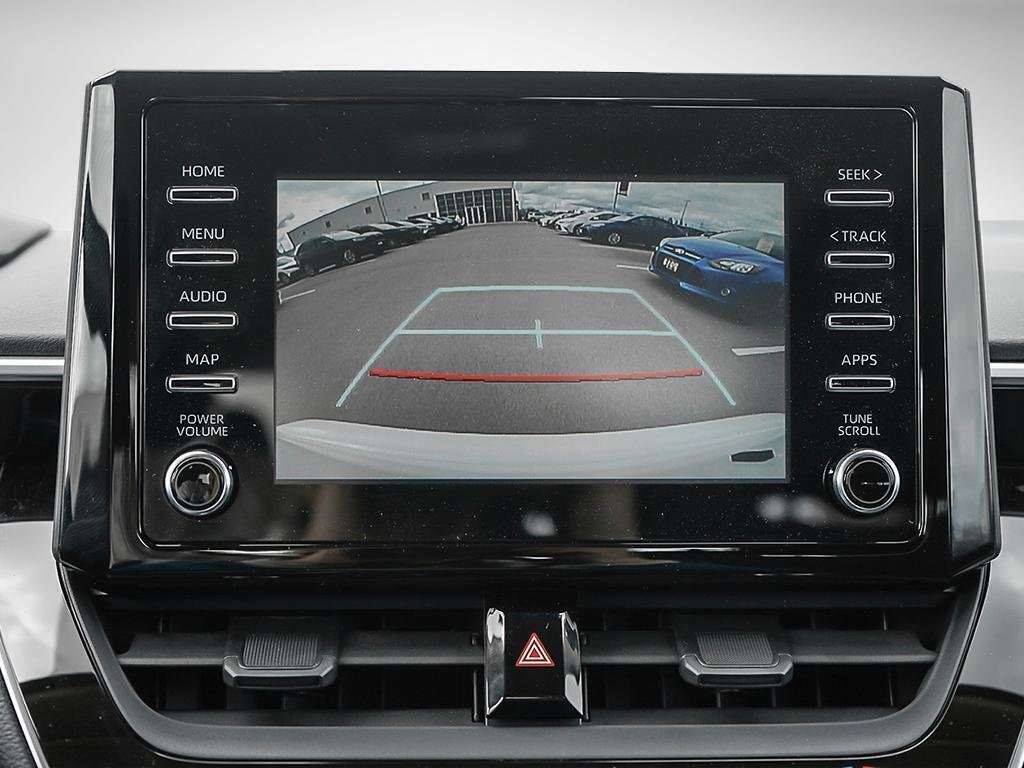 Toyota Corolla 4-Door Sedan L CVT 2020 à Verdun, Québec - 18 - w1024h768px