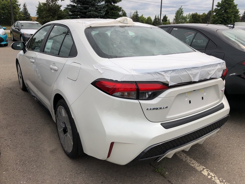 2020 Toyota Corolla XSE in Bolton, Ontario - 5 - w1024h768px