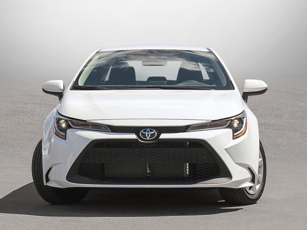 Toyota Corolla LE UPGRADE 2020 à Verdun, Québec - 2 - w1024h768px