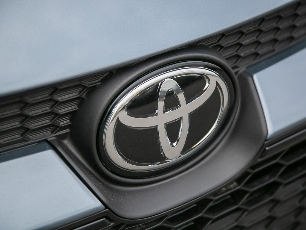 Toyota Corolla L 2020 à Verdun, Québec - 9 - w1024h768px