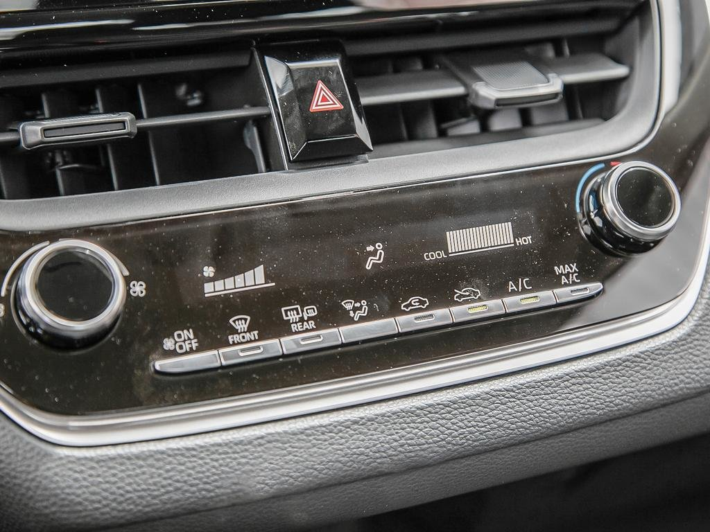 Toyota Corolla L 2020 à Verdun, Québec - 23 - w1024h768px