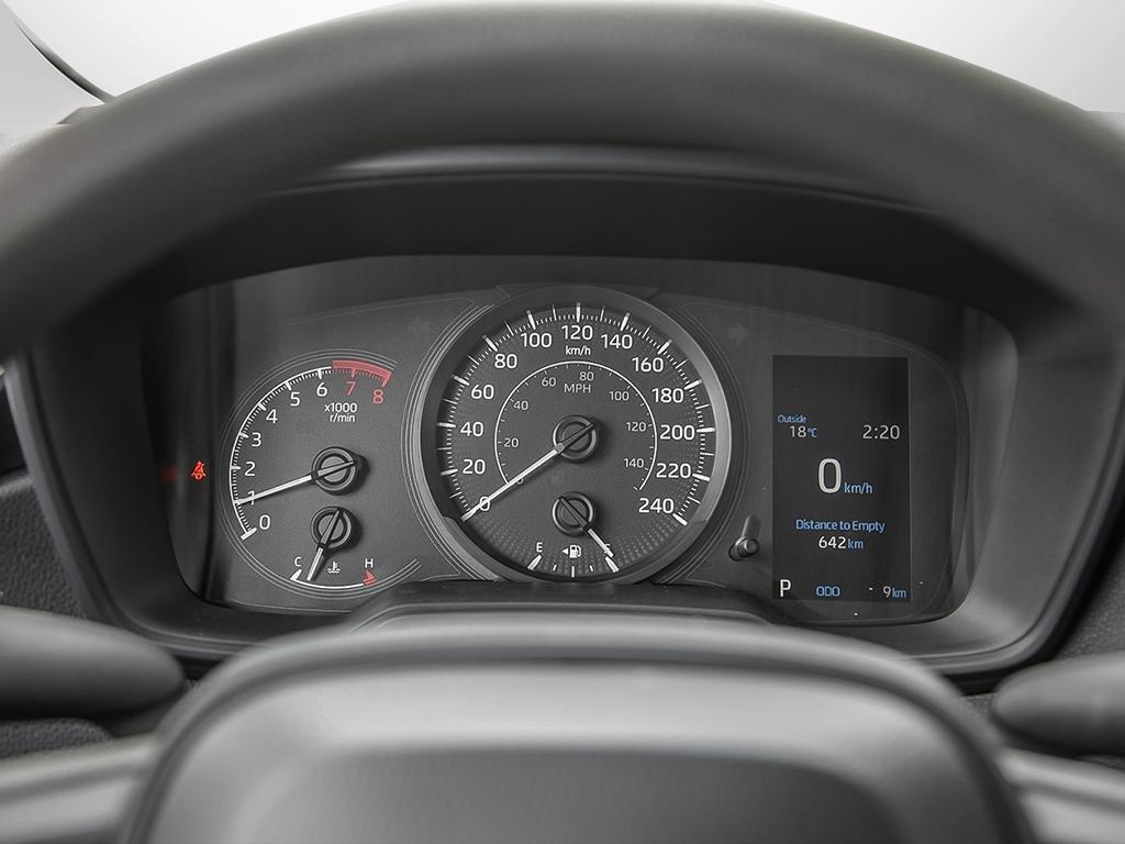 Toyota Corolla L 2020 à Verdun, Québec - 14 - w1024h768px