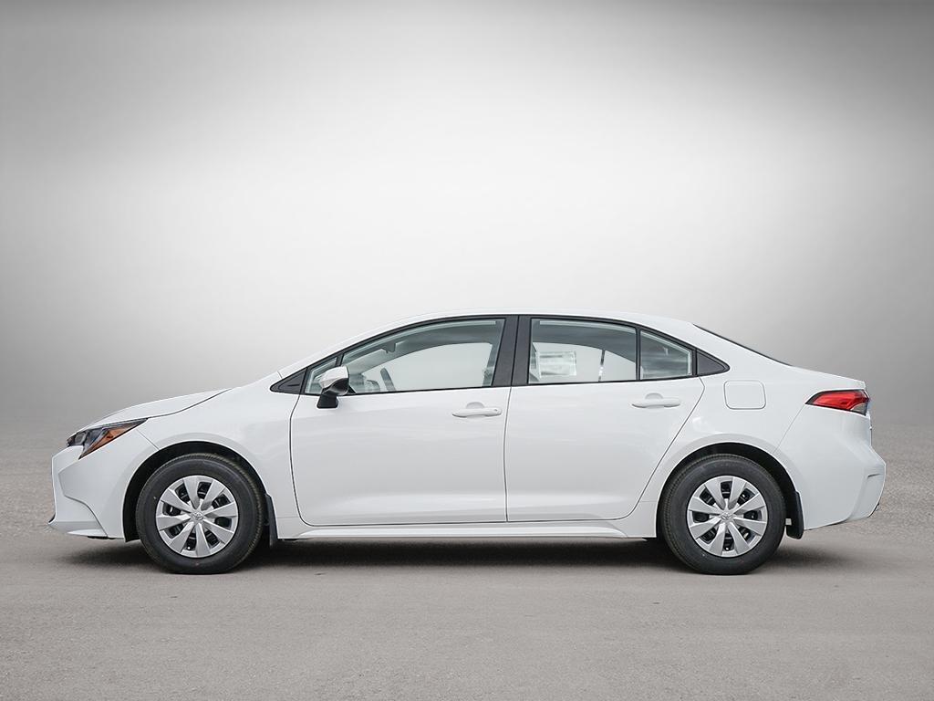 Toyota Corolla L 2020 à Verdun, Québec - 3 - w1024h768px