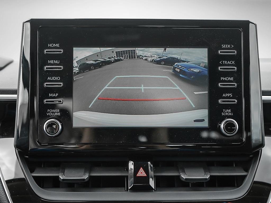 Toyota Corolla L 2020 à Verdun, Québec - 18 - w1024h768px