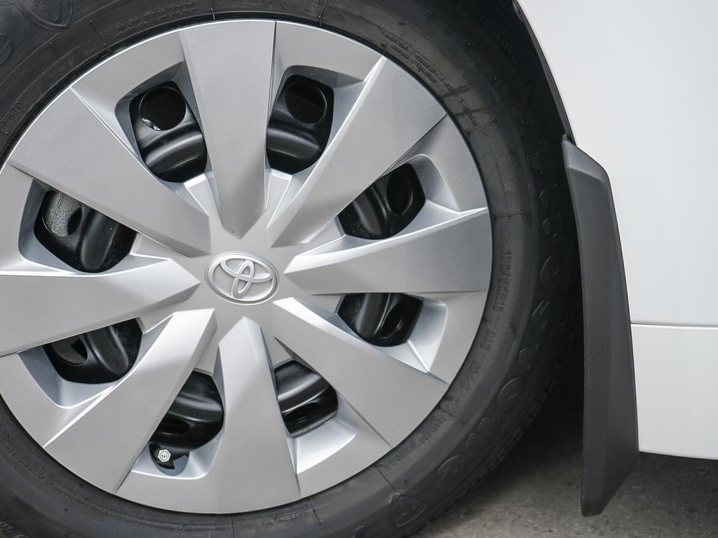 Toyota Corolla L 2020 à Verdun, Québec - 8 - w1024h768px