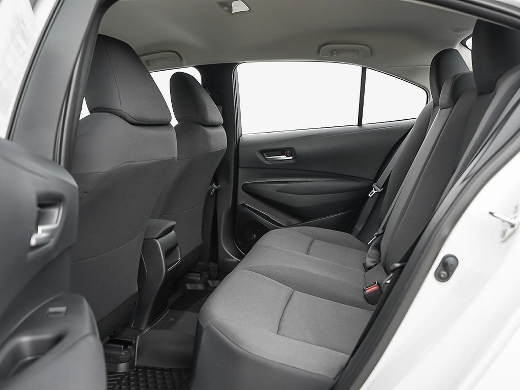 Toyota Corolla L 2020 à Verdun, Québec - 21 - w1024h768px