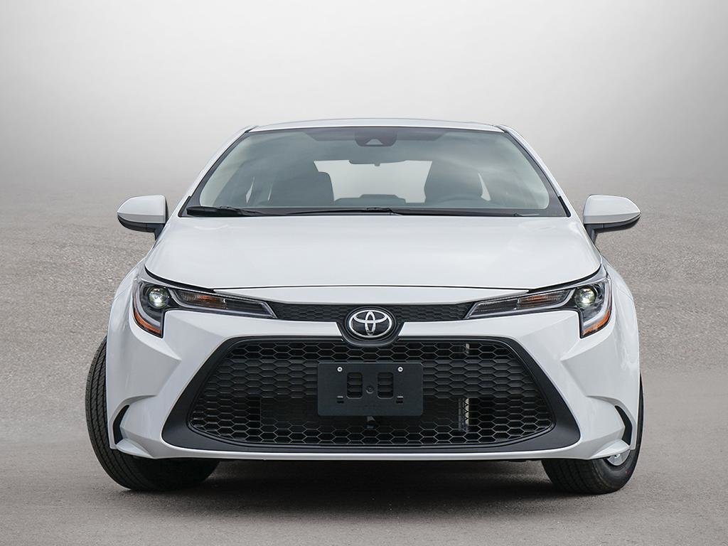 Toyota Corolla L 2020 à Verdun, Québec - 2 - w1024h768px