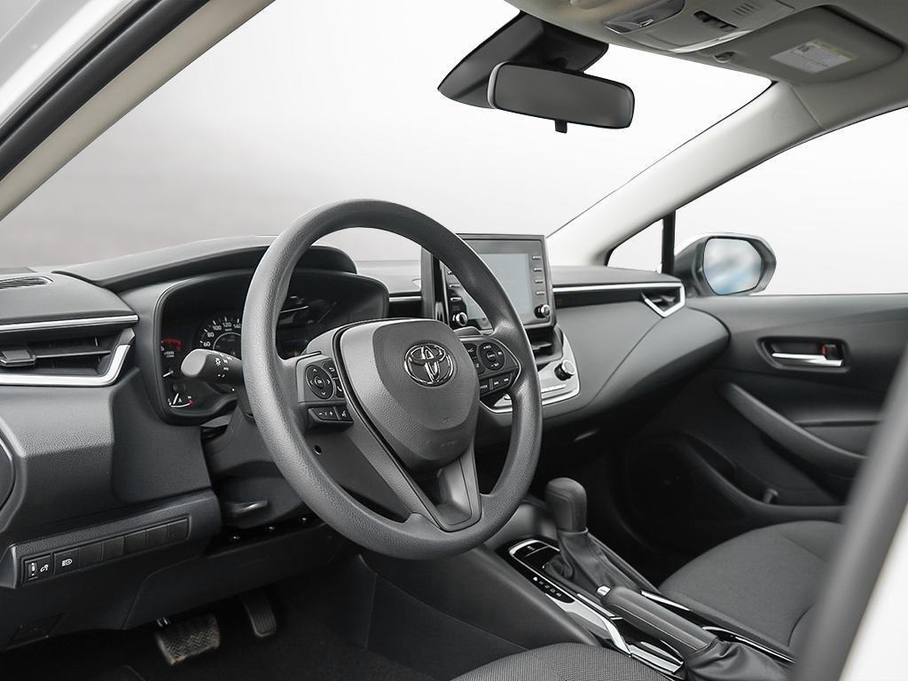 Toyota Corolla L 2020 à Verdun, Québec - 12 - w1024h768px