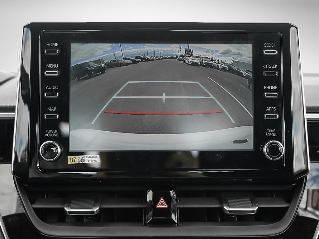 Toyota Corolla SE 2020 à Verdun, Québec - 18 - w1024h768px