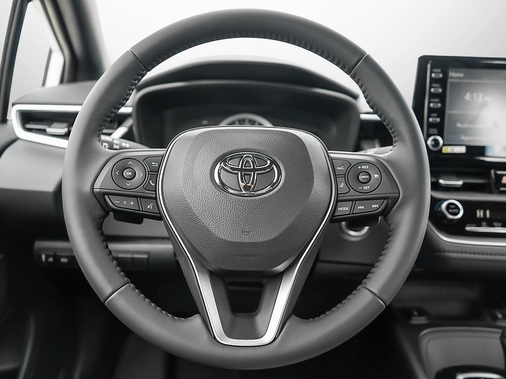 Toyota Corolla SE 2020 à Verdun, Québec - 13 - w1024h768px