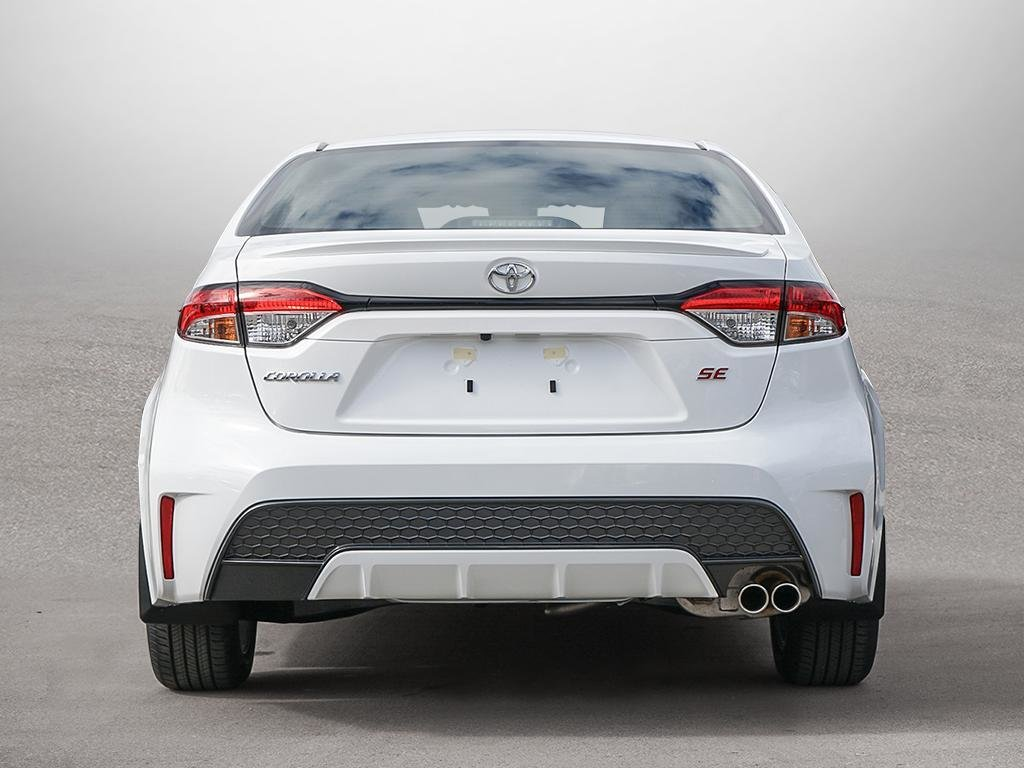 Toyota Corolla SE 2020 à Verdun, Québec - 5 - w1024h768px