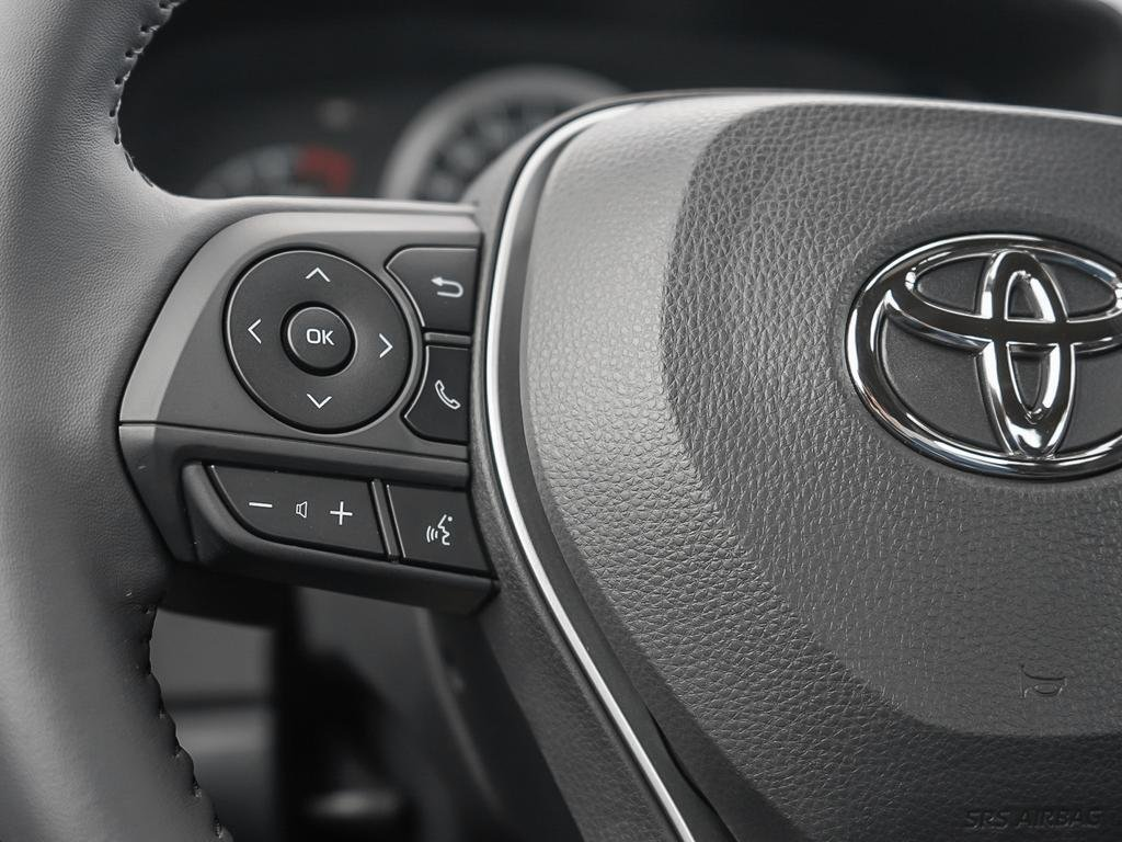 Toyota Corolla SE 2020 à Verdun, Québec - 15 - w1024h768px