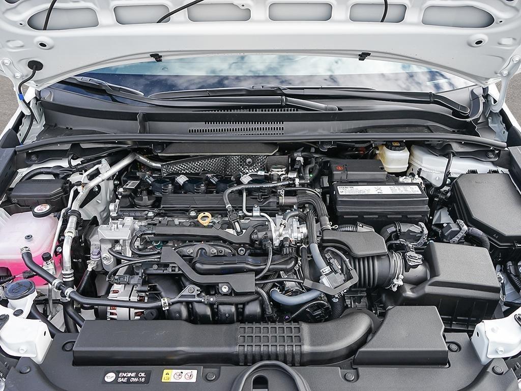 Toyota Corolla SE 2020 à Verdun, Québec - 6 - w1024h768px