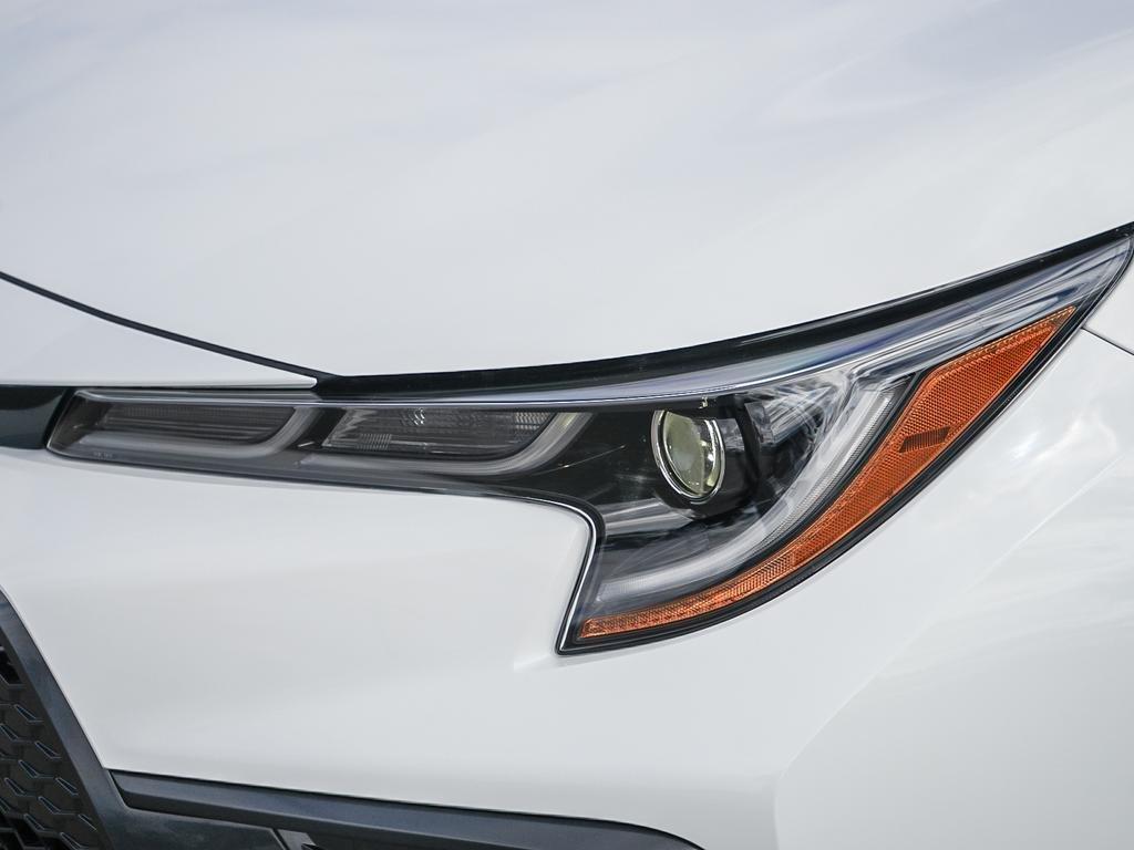Toyota Corolla SE 2020 à Verdun, Québec - 10 - w1024h768px