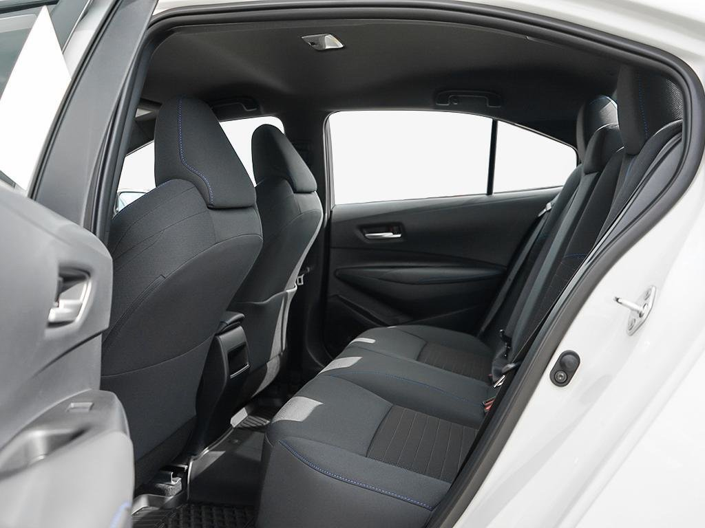 Toyota Corolla SE 2020 à Verdun, Québec - 21 - w1024h768px
