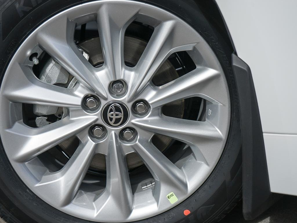 Toyota Corolla SE 2020 à Verdun, Québec - 8 - w1024h768px