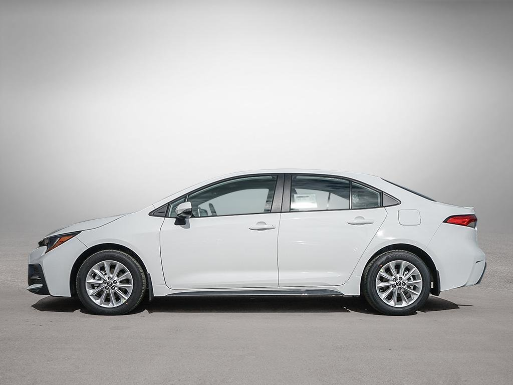 Toyota Corolla SE 2020 à Verdun, Québec - 3 - w1024h768px