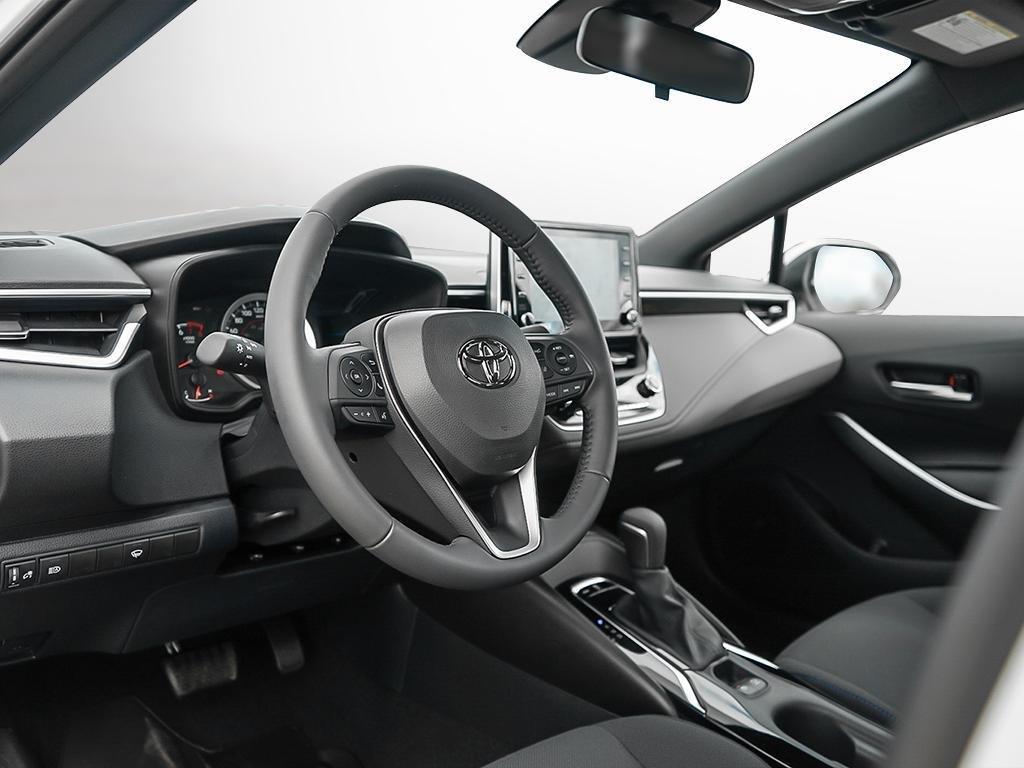 Toyota Corolla SE 2020 à Verdun, Québec - 12 - w1024h768px