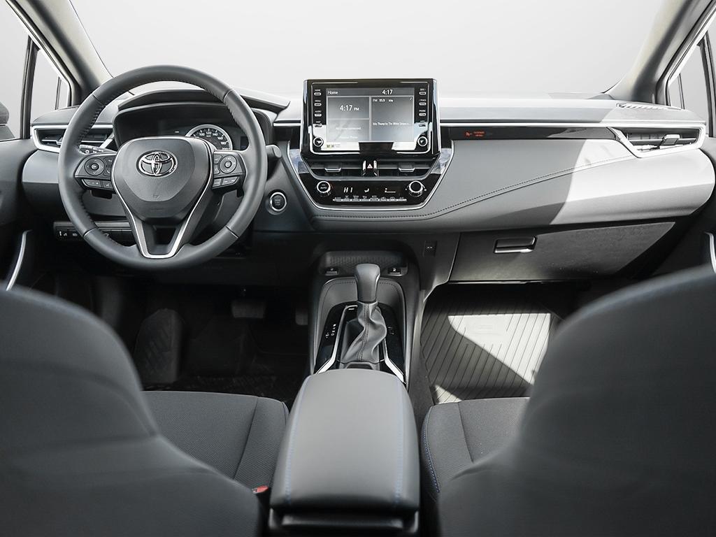 Toyota Corolla SE 2020 à Verdun, Québec - 22 - w1024h768px